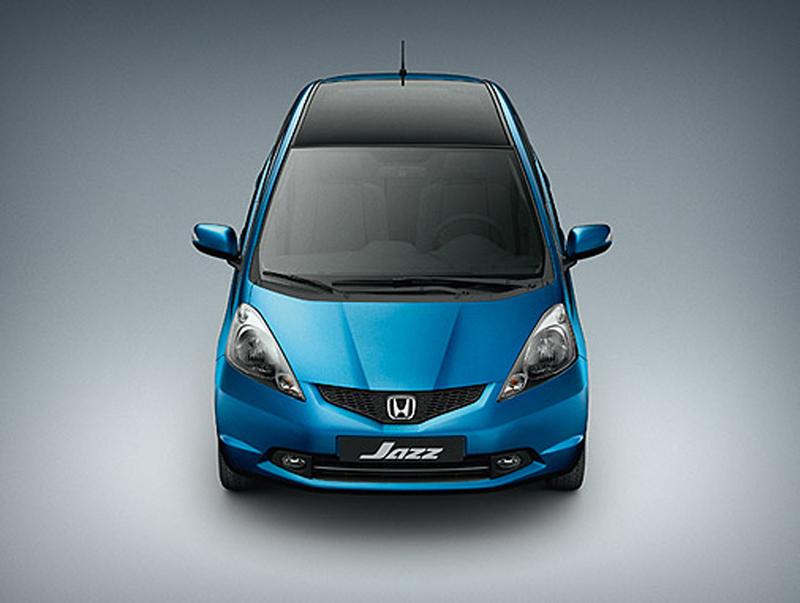 Foto Frontal.jpg Honda Jazz Dos Volumenes 2009
