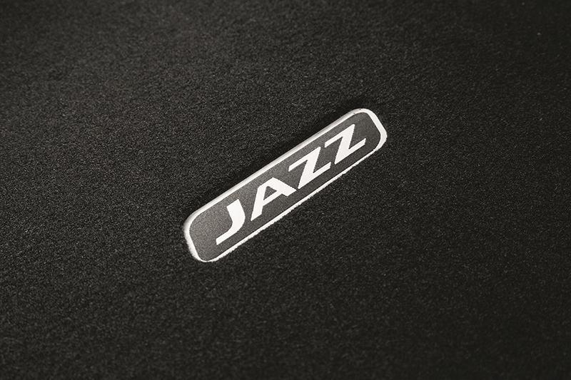 Foto Detalles Honda Jazz Dos Volumenes 2015