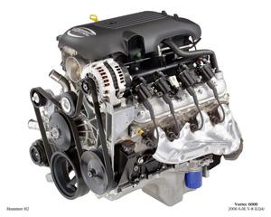 Foto hummer Motores