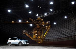 Foto Exteriores (8) Hyundai Grand-santa-fe Suv Todocamino 2013