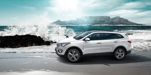Foto Exteriores (18) Hyundai Grand-santa-fe Suv Todocamino 2014