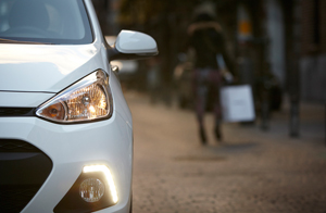 Foto Exteriores (1) Hyundai I10 Dos Volumenes 2013