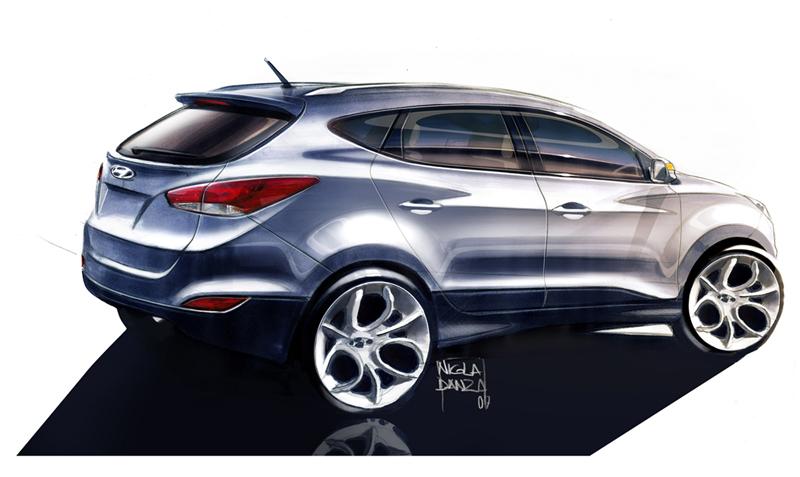 Foto Tecnicas Hyundai I10 Dos Volumenes 2013