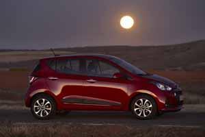 Foto Exteriores 14 Hyundai I10 Dos Volumenes 2016