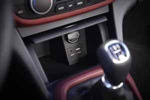 Foto Interiores 4 Hyundai I10 Dos Volumenes 2016