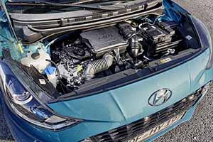 Foto Detalles (13) Hyundai I10 Dos Volumenes 2020