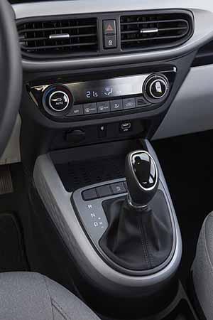Foto Detalles (16) Hyundai I10 Dos Volumenes 2020