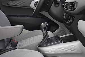 Foto Detalles (7) Hyundai I10 Dos Volumenes 2020