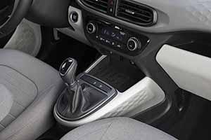 Foto Detalles (9) Hyundai I10 Dos Volumenes 2020