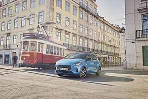 Foto Exteriores (2) Hyundai I10 Dos Volumenes 2020