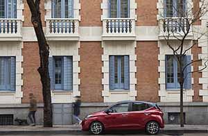Foto Exteriores (21) Hyundai I10 Dos Volumenes 2020