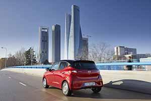 Foto Exteriores (25) Hyundai I10 Dos Volumenes 2020