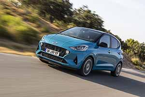 Foto Exteriores (32) Hyundai I10 Dos Volumenes 2020