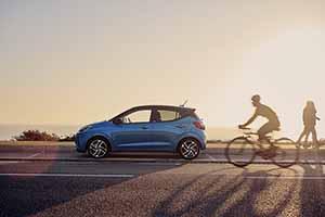 Foto Exteriores (34) Hyundai I10 Dos Volumenes 2020
