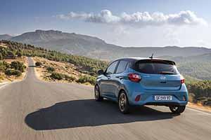 Foto Exteriores (5) Hyundai I10 Dos Volumenes 2020