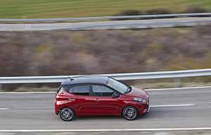 Foto Exteriores (9) Hyundai I10 Dos Volumenes 2020