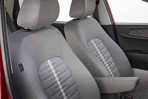 Foto Interiores (4) Hyundai I10 Dos Volumenes 2020