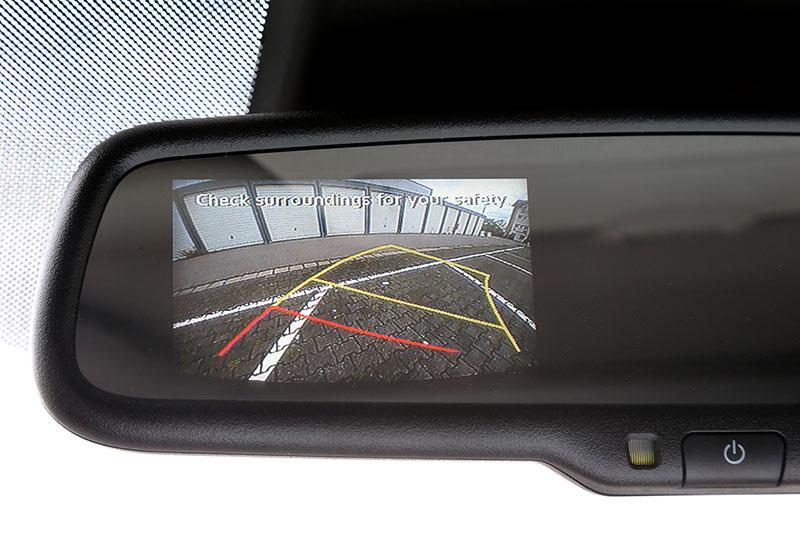 Foto Detalles Hyundai I20 Dos Volumenes 2014
