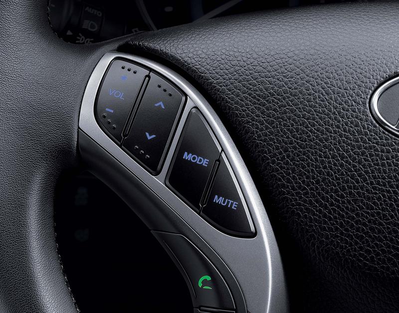 Foto Detalles Hyundai I30 Cupe 2013