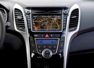 Foto Detalles (1) Hyundai I30 Dos Volumenes 2012