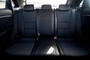 Foto Interiores Hyundai I30 Dos Volumenes 2012
