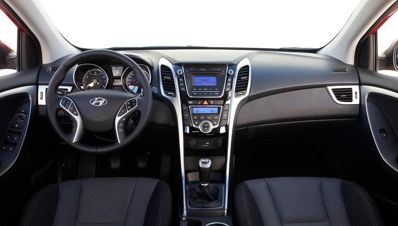Foto Salpicadero Hyundai I30 Familiar 2015
