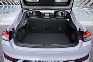Foto Interiores (1) Hyundai I30-fastback Cupe 2018