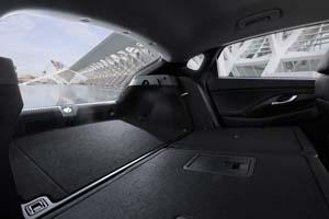 Foto Interiores (5) Hyundai I30-fastback Cupe 2018