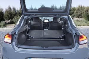 Foto Interiores (1) Hyundai I30-fastback-n Cupe 2019