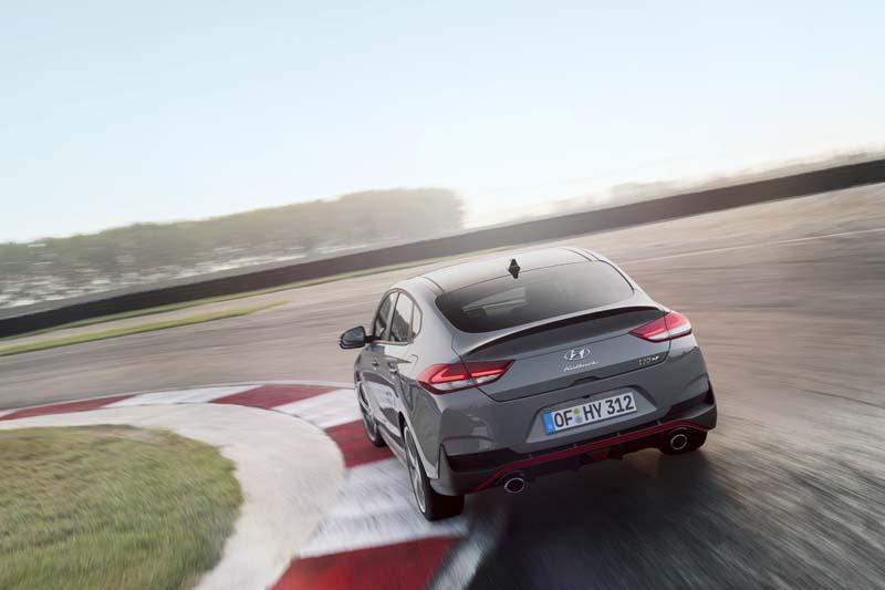 Foto Exteriores (20) Hyundai I30-fastback-n Cupe 2019