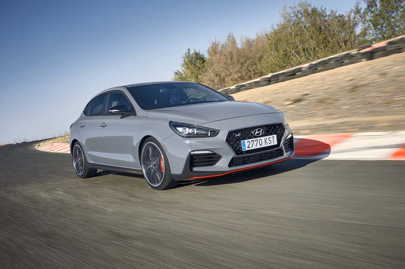 Foto Exteriores (31) Hyundai I30-fastback-n Cupe 2019