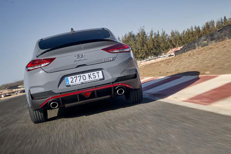 Foto Exteriores (35) Hyundai I30-fastback-n Cupe 2019
