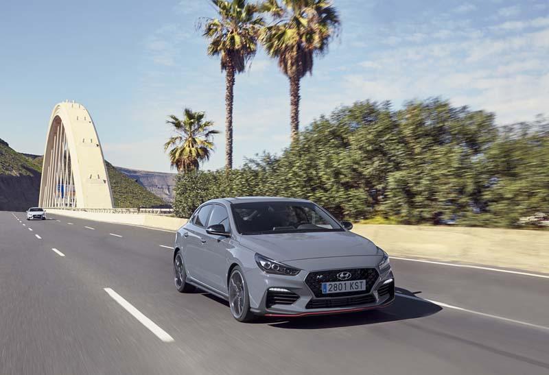 Foto Exteriores (7) Hyundai I30-fastback-n Cupe 2019
