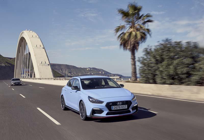 Foto Exteriores (8) Hyundai I30-fastback-n Cupe 2019