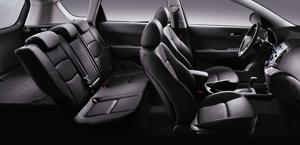 Foto Interiores-(1) Hyundai I30cw Familiar 2010