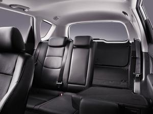 Foto Interiores Hyundai I30cw Familiar 2010