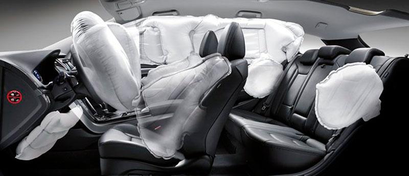 Foto Tecnicas Hyundai I40 Familiar 2011