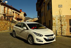 Nuevo Hyundai Santa Fe 2012