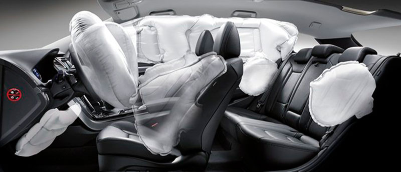 Foto Tecnicas Hyundai I40 Sedan 2011