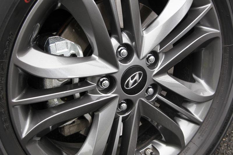 Foto Detalles Hyundai Ix35 Suv Todocamino 2013