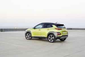 Foto Exteriores 1 Hyundai Kona Suv Todocamino 2017