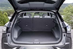 Foto Interiores (3) Hyundai Nexo Suv Todocamino 2018