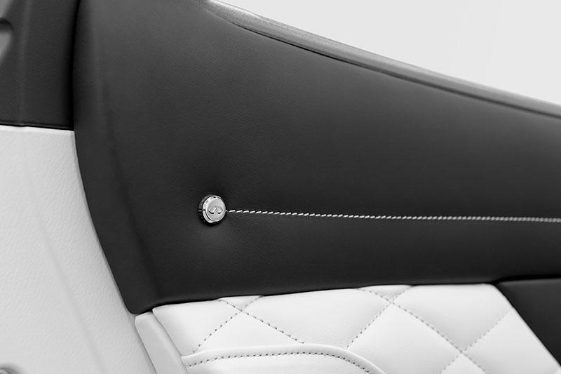 Foto Detalles Infiniti Q70l Bespoque Edition Concept 2015