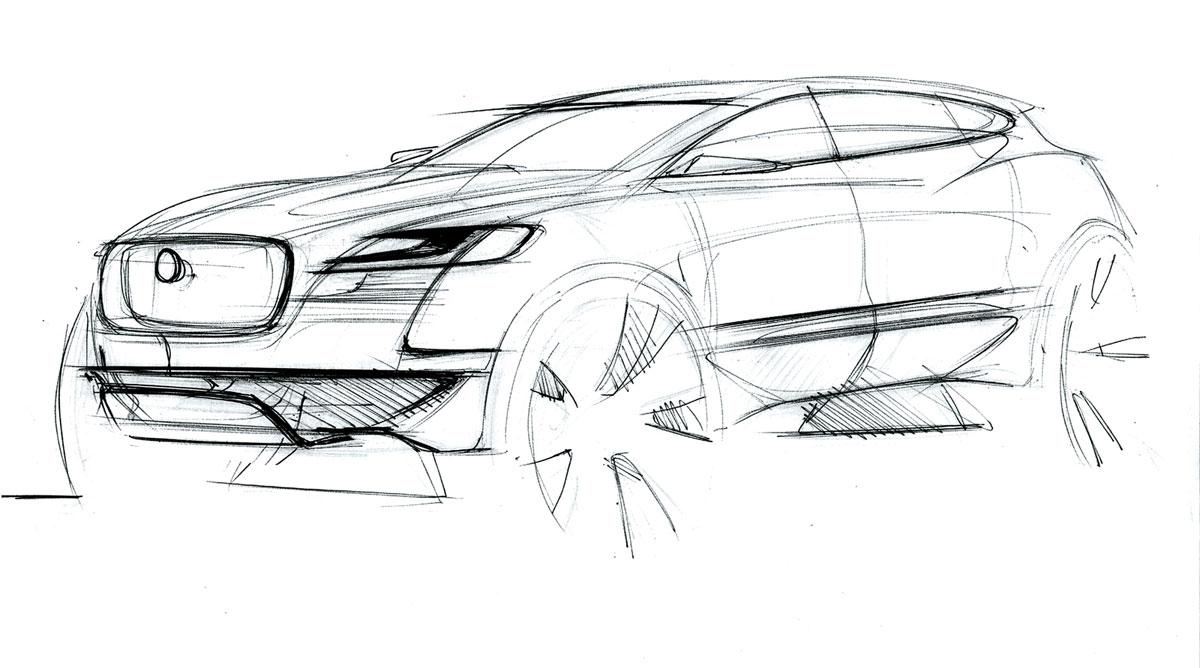 Fondo Pantalla Jaguar Cx17 Concept 2013 Tecnicas (4)