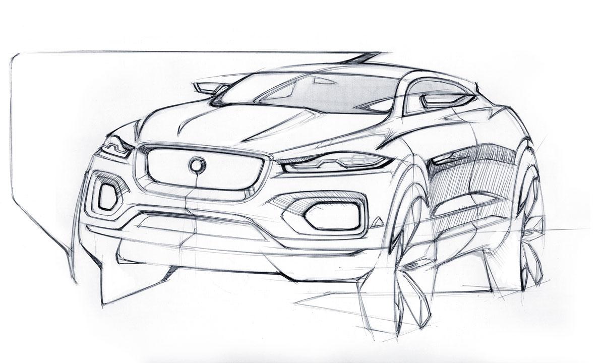 Fondo Pantalla Jaguar Cx17 Concept 2013 Tecnicas (6)