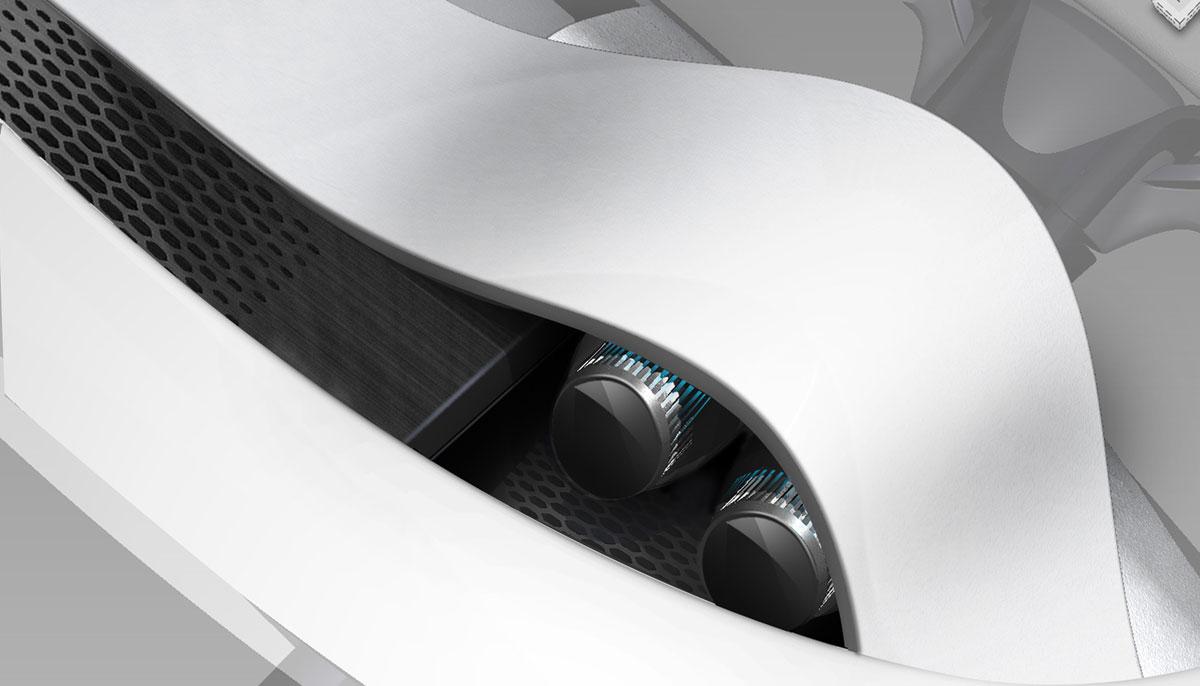 Fondo Pantalla Jaguar Cx17 Concept 2013 Tecnicas (8)