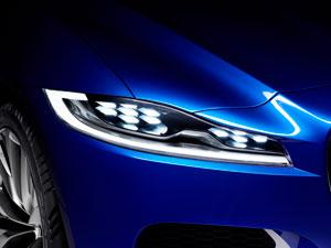 Foto Detalles (14) Jaguar Cx17 Concept 2013