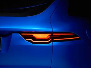 Foto Detalles (4) Jaguar Cx17 Concept 2013