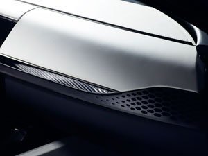 Foto Detalles (6) Jaguar Cx17 Concept 2013