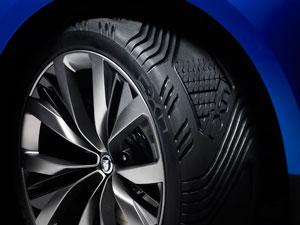 Foto Detalles (8) Jaguar Cx17 Concept 2013